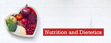 Bachelor of Science in Human Nutrition and Dietetics Course