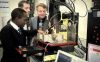 Bachelor of Science in Mechatronics course