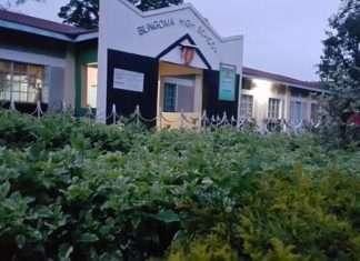 Bungoma Boys High School