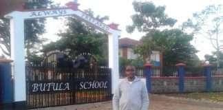 Butula Boys High School