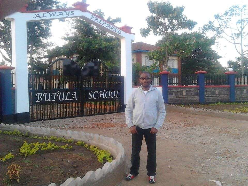 Butula Boys High School