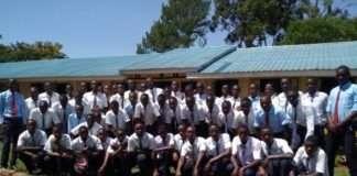 Cheptais Boys High School