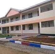Chianda High School;