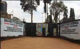 Dagoretti High School