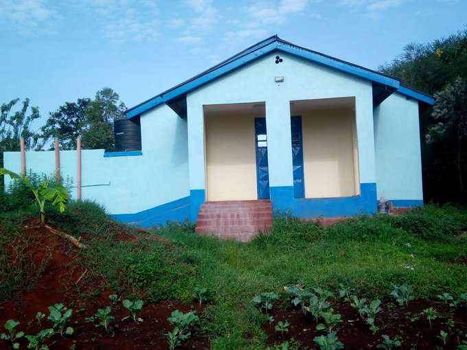Eshibinga Mixed Secondary School details