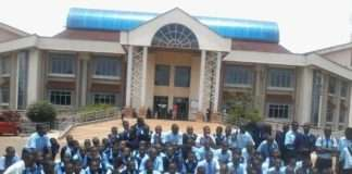 Eshibinga Mixed Secondary School details