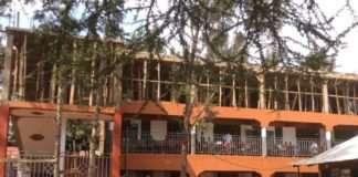 St Edward Nyabioto Secondary School, Kisii