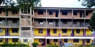Gionseri Girls' Secondary School - Kisii