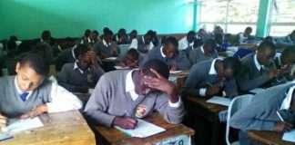 Highway Secondary School