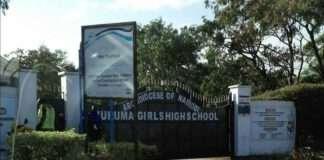 Huruma Girls' High School