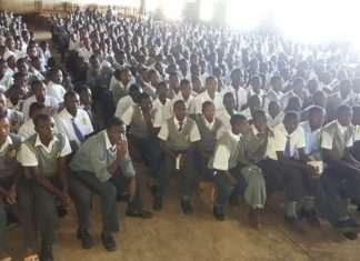 Igembe Boys High School details