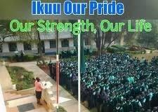 Ikuu Boys High School