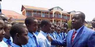 Kereri Girls High School