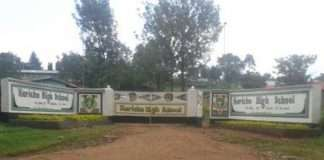 Kericho Boys High School