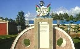 Kerugoya Boys High School details