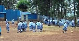 Kianderi Girls Secondary School