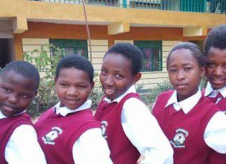 Kibutha Girls Secondary School