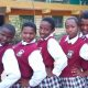 Kibutha Girls Secondary School