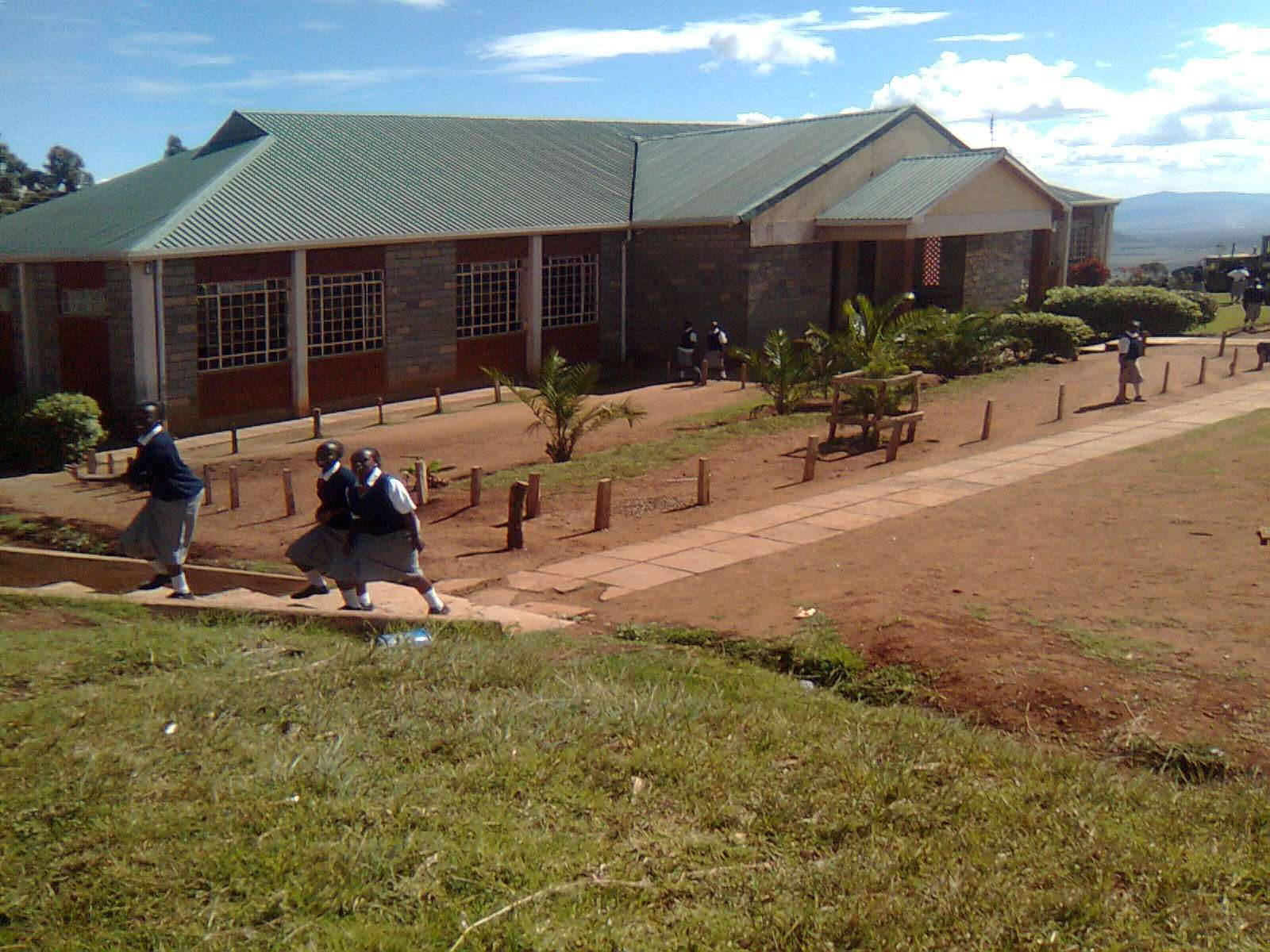 Kijabe Girls High School