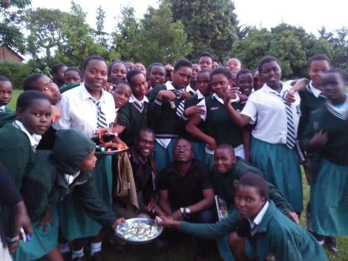 Kwanza Girls High School
