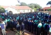 Kyuso Boys High School all details