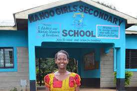 Mahoo Girls Secondary School