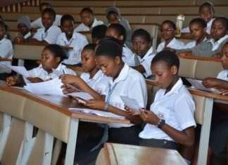 Makuyu Girls Secondary School