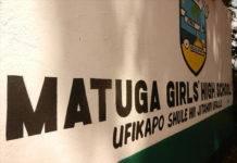 Matuga Girls High School