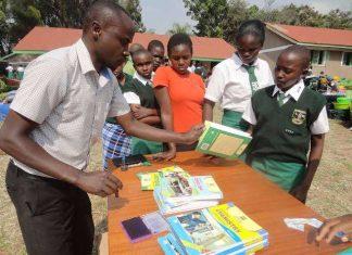 Moi Nyabohanse Girls High School