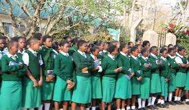 Mulango Girls High School, Kitui 9