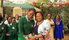 Mulango Girls High School, Kitui 4