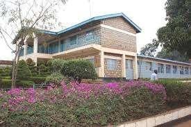 Mumbuni Boys High School