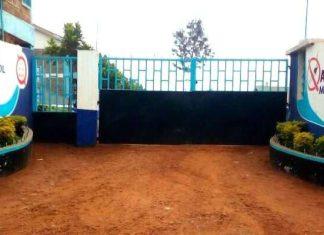 Muthiga Girls High School
