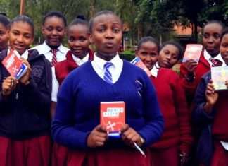 Muthurwa Girls Secondary School