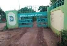 Mwingi High School all details