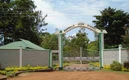 Nambale boys High School