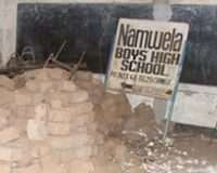 Namwela Boys High School