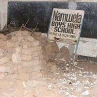 Namwela Boys High School