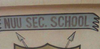 Nuu Boys High School all details