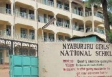 Nyabururu Girls High School