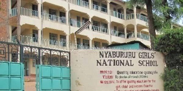 Nyabururu Girls High School