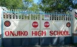 Onjiko High School all details