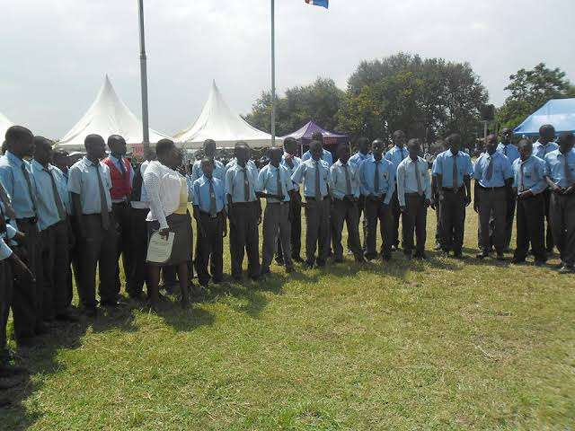 Otieno Oyoo Secondary School all details