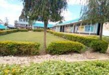 Samoei High School details