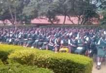Segero Baraton Adventist Secondary School details