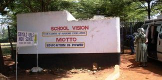 Sinyolo Girls High School all details
