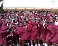 Sironga Girls High School KCSE results details