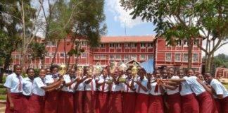 Sironga Girls High School details