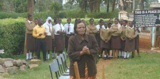 St Clare Girls High School