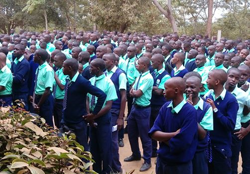 St Mathias Matinyani Boys Secondary School, Kitui